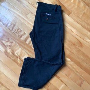 Capri Pants Polo Jeans size 6